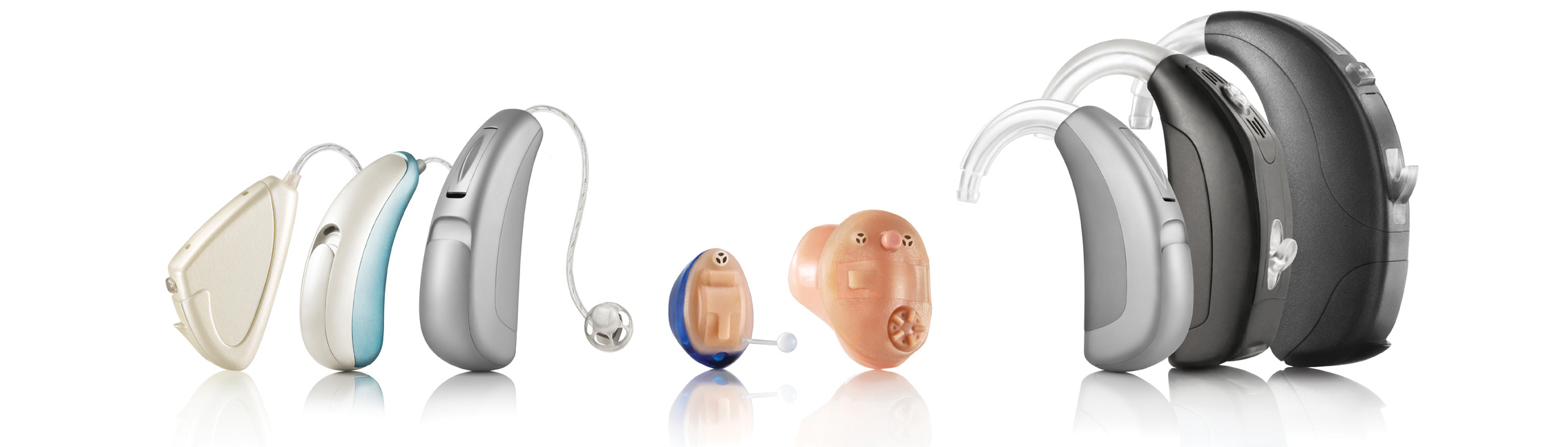 Hearing Aid Trials